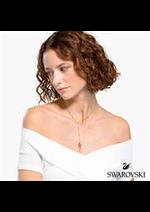 Prospectus Swarovski : Collection Printemps 2020