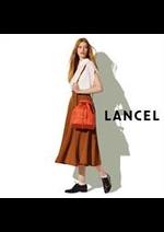 Prospectus Lancel : Ninon de Lancel