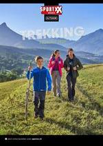 Prospectus SportXX : Trekking Frühling 2020