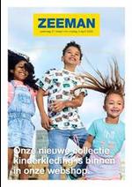 Prospectus Zeeman : Zeeman Acties