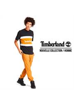 Prospectus Timberland : Nouvelle Collection / Homme