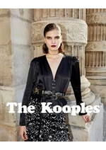 Prospectus The Kooples : Nouvelle Collection