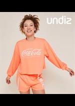 Catalogues et collections Undiz : Collection Sport