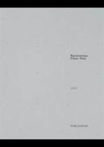 Prospectus Porcelanosa : Carreaux de sol