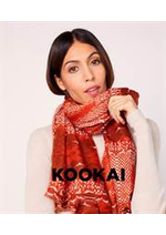 Prospectus KOOKAÏ : Nouvelle Collection