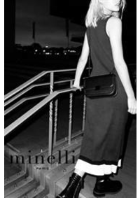 Prospectus Minelli Aulnay-sous-Bois : Collection Femme