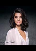 Prospectus Jean Louis David : Nouvelle Femme