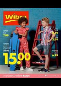 Prospectus Wibra Vilvoorde : Wibra Acties