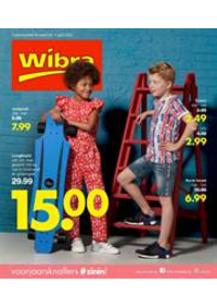 Prospectus Wibra Seraing : Wibra Acties