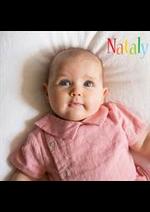 Catalogues et collections Natalys : Les Nouveautés