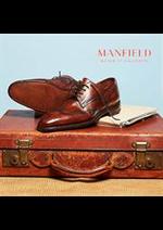 Catalogues et collections Manfield : Nouveautés