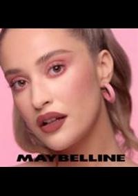 Prospectus Maybelline Thiais : Nouvelle Collection