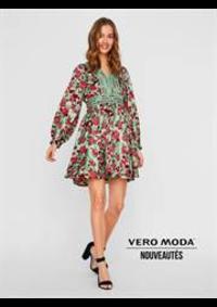 Prospectus Vero Moda RENNES : Nouveautés