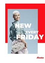 Promos et remises  : New Arrivals Every Friday