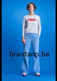 Prospectus Brantano HALLE : Collection