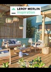 Prospectus Leroy Merlin Montsoult : Guide Inspiration Jardin