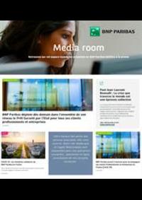 Prospectus BNP Paribas BUC : Catalogue BNP Paribas