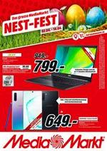 Prospectus Media Markt : Nest - Fest