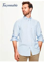 Promos et remises  : Collection Chemises Casual