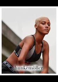 Catalogues et collections Hunkmöller TONGEREN : Sport Collectie