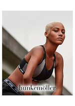 Catalogues et collections Hunkemöller : Sport Collectie