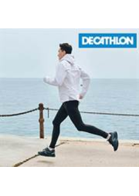 Catalogues et collections DECATHLON ANDERLECHT : Lookbook