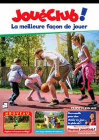 Prospectus JouéClub SAINT-ANDRE-LES-VERGERS : La meilleure façon de jouer