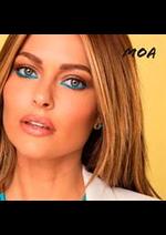 Prospectus Moa : MOA x Caroline Receveur