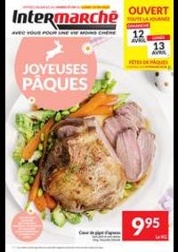 Promos et remises Intermarché Nessonvaux : Folder Intermarché