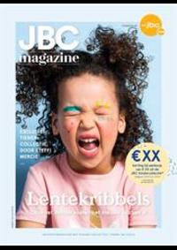Journaux et magazines JBC SOUGNÉ-REMOUCHAMPS Av de la PorallÉe 33 : JBC Magazine