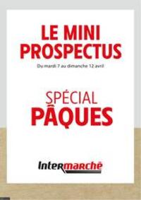 Prospectus Intermarché Super Vaureal : SPÉCIAL PÂQUES