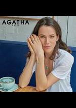 Prospectus Agatha : Les Nouveautés / Femme