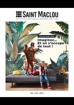 Guides et conseils Saint Maclou : Collection 2020