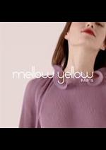 Prospectus Mellow Yellow : Nouveautés