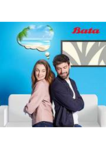 Catalogues et collections Bata : Collection Homme