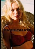 Catalogues et collections Passionata : Lingerie Holala