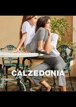 Catalogues et collections Calzedonia : Nouveautés