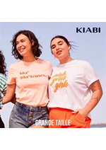 Catalogues et collections Kiabi : Grande Taille