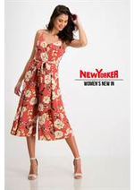 Catalogues et collections NewYorker : Women's New In