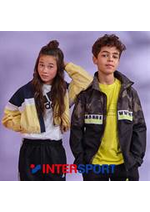 Catalogues et collections Intersport : New Kids Arrivals
