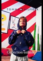 Catalogues et collections Tommy Hilfiger : Collection enfants