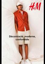 Promos et remises  : Decontracte Moderne confortable