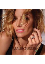 Catalogues et collections MAUBOUSSIN : Collection Femme