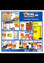 Prospectus Hubo : Hubo Acties