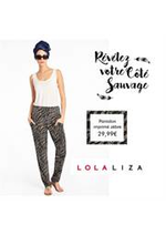 Catalogues et collections Lola & Liza : Glamour et de details ethniques
