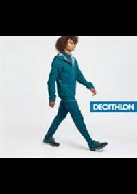 Catalogues et collections DECATHLON CHATELINEAU : New Men's Trends