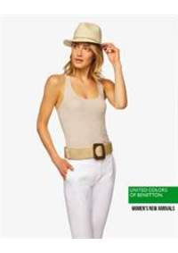 Catalogues et collections United Colors Of Benetton Bern : Women's New Arrivals