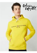 Catalogues et collections Galeries Lafayette : Collection Homme