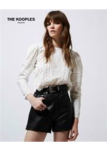 Catalogues et collections The Kooples : Collection Tops & T-Shirts