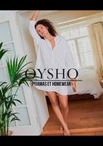 Catalogues et collections Oysho : Pyjamas et Homewear